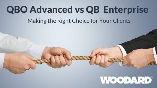 QBO Advanced QBES